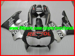 REPSOL Fairing body kit For HONDA CBR900RR CBR 900 RR 1996 1997 Bodywork CBR 900RR 893 96 97 Fairings set+gifts