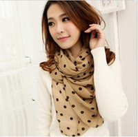 Wholesale 2013 spring trend of new wild leopard print scarf shawl long scarf