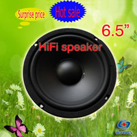 Wholesale Hifi Midrange louder speaker Hifi low distortion speaker