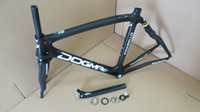 Wholesale 2013 newest DI2 Asymmetrical Pinarello Dogma Think2 Aero Seat post Carbon Road Bike frame