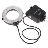 For Canon   Aputure Amaran AHL-C60 Macro Ring Flash Light for Canon 550D 60D 70D 6D 7D 5D3