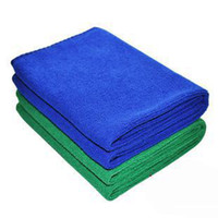 Wholesale Not to hurt the the paint car wash towels oversized fiber thickening car towel