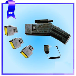 Wholesale Range Distance of m LED security device self defense device with alarm function