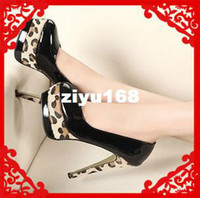 Wholesale 2013 New Stilettos Platform Fashion Sexy Party High Heel Pumps Women s Spring Summer Wedding Shoes