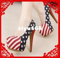 Pumps Women Stiletto Heel Free Shipping 2012 cheap fashion sexy super high heel shoes, high heel pumps #Y10086-1H