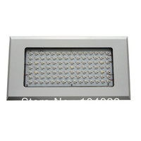Wholesale 1x W LED Grow Light W band Spectrums IR Indoor Hydroponic System Plant Ufo HOT