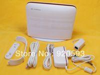Wholesale HUAWEI HG556A Mbps WiFi Wireless G ADSL2 Modem Router EU Original Adapter Firmware English