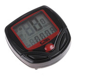 Wholesale 2013 New Arrival Bicycle Odometer Speedometer Bike Computer Odometer Tool