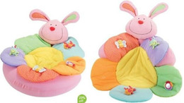 Wholesale 2016 Hot New ELC Blossom Farm Clover Sit Me Up Cosy Game Blanket Baby Seat Baby Play Mat Baby Sofa
