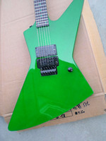 Wholesale 2013 new arrival guitar factory chinese made explorer mx220 electric guitar