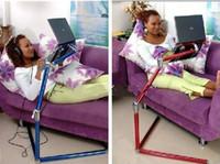 achat en gros de ordinateur portable support de table-NOUVEAU DESIGN nottable Support d'ordinateur portable de Nottable, bras d'ordinateur tablette de support d'iPad Table de stand