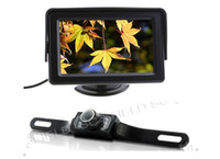 Cheap TFT LCD Best wireless car