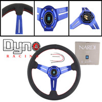 Wholesale N RDI RALLY DEEP CORN MM STEERING WHEEL PERFORATED LEATHER