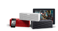 Wholesale New arrival mini bluetooth jambox speaker style bluetooth speaker