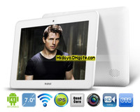 Wholesale Russian Ainol Novo7 Venus Quad core android best tablet laptops inch mit touch capacitive HD