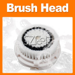 Wholesale Washing Face Skin Cleaning Brush Head For Mia Mia