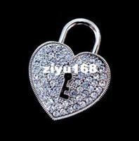 Wholesale S necklace jewellery GB GB GB GB GB GB USB Lock Crystal Flash Memory Drive