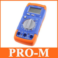 Wholesale A L Digital Multimeter freeshipping dropshipping