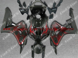 Injection Mold Fairing kit for honda CBR1000RR 06 07 CBR1000RR 2006 2007 fairing kit + windscreen