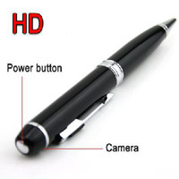 None   Spy Pen Camera Pen Pinhole Video Camera 1600x1200 Digital Pen Camera Mini Video DVR Recorder