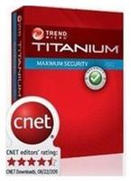 Wholesale hot selling genuinue Trend Micro Titanium Maxmium Security year users