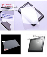 Wholesale Fashion New Screen Protector for Epad iRobot inch Tablet PC MID Android