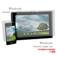Wholesale High Quality Screen Protector for Epad iRobot inch Tablet PC MID Android