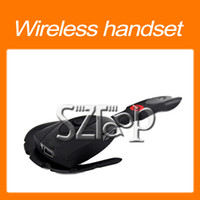 Wholesale Wireless Bluetooth BT100 Headset Handsfree Earphone for iPhone iPad All Smart Phones