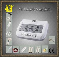 Wholesale Diamond dermabrasion Microcurrent BIO Face Lifting ultrasound photon