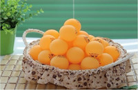 Wholesale stars Big mm Olympic Table Tennis Balls PingPong Ball White