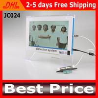 Wholesale 2013 Touch screen latest quantum magnetic resonance body analyzer