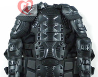 Wholesale Motorcross Racing Motorcycle Protective Jacket Body Armor Gear Size LToXXXL