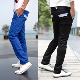 Wholesale NEW FASHION FRUIT COLOR STYLE MEN S CASUAL PANTS