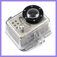 Wholesale SDV Full HD P Waterproof Mega Pixels Sports DV Camera For Skiing Surfing mini camera
