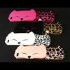 Cover For iPhone 5 Case Big Face Cat for iphone 5g Premium Soft TPU Kawayi DHL Ship