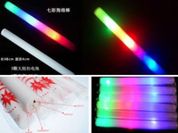 12-14 Years led glow products - glow stick led foam stick multicolor hot sale product