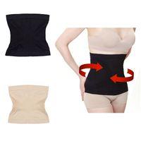 Wholesale Postpartum Recovery Body Shaper Slimming Corset Abdominal Fat Burn Body Massage Waist Belt