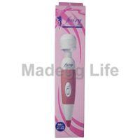 achat en gros de big sex toy-Vente chaude couleur rose Vagina AV massage Mulit accélère Big toy taille de sexe HY-0393