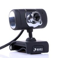 Cheap ≥ 10 Mega webcam microphone Best 640x480 USB camera microphone