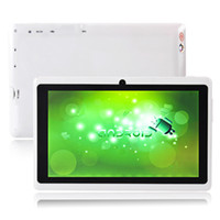 Wholesale Hot Selling Cheapest Q88 inch google android GHz DDR3 capacitive screen MB Tablet PC came