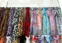 Wholesale Lady Women shawl chiffon imitation silk long scarf beach scarves wraps Sarongs muffler opera cape