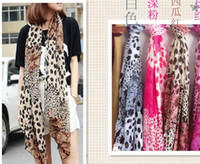 Wholesale Fashion Women shawl chiffon imitation silk long scarf beach scarves wraps Sarongs cappa opera cape