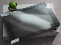 Wholesale Best Sale Screen Protector for Epad iRobot inch Tablet PC MID Android