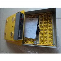 Wholesale JN4 eggs auto egg incubator automatic egg turning hatch any poultry eggs parrot eggs bird eggs