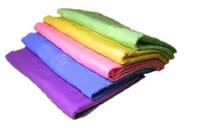 Wholesale Multi purpose the Chamois clean towel towel face towel sweat towel rub in hair CM