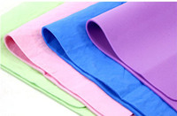Wholesale Simple packaging of multi purpose Chamois Cleaning towel absorbent towel CM