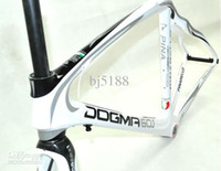 Wholesale New PINARELLO DOGMA full carbon road bike frame carbon bicycle frame fork