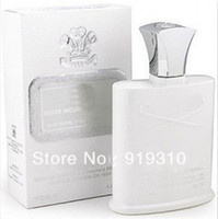 Wholesale NEW SILVER MOUNTAIN Men s EDT Perfume by CREED OZ ML
