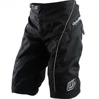 Shorts Polyester / Nylon Breathable MOTO Racing Pants Troy Lee Design Moto Shorts BICYCLE MTB BMX DOWNHILL Shorts\TLD Motorcross Motorcycle Shorts Pants made of Polyester nylon