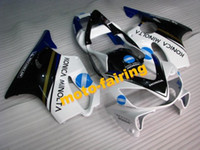 Wholesale Fairing for Honda CBR F4i Injection Molding Plastics Set F27